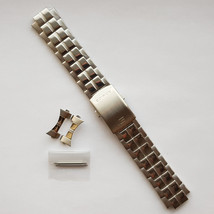 Genuine Watch Band Stainless Steel Bracelet Casio EFR-547D-1A EFR-547D-2A - $70.60