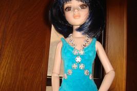 "Tonner Ellowyne Evangeline Cami 1/4 Bjd MSD #201g 16"" Doll Jewelry Set - $16.99"