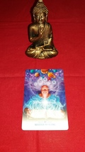 Lightworker Oracle Reading With One Card. One Question - $5.99