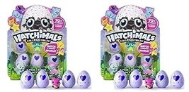 Hatchimals - CollEGGtibles - 4-Pack + Bonus (Styles & Colors May Vary) -... - $45.46