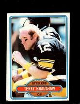 1980 Topps #200 Terry Bradshaw Ex (Mc) *A20590 - $2.97
