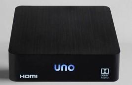 UNOCUBE G2 Internet TV Tuner Wireless Router Watch 200+ Korean Channels image 1