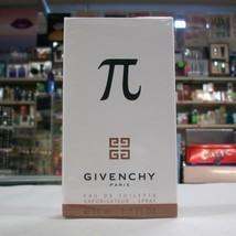Givenchy PI by Givenchy for Men 1.7 fl.oz / 50 eau de toilette spray image 2