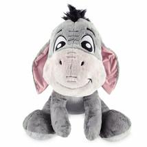 "Disney Parks Eeyore Winnie The Pooh Big Feet Medium 18"" Plush New with Tag - $49.33"