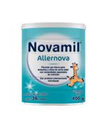 Novamil~ALLERNOVA~Formula for Infants~Aged 0 to 36 months~400 g - $39.59