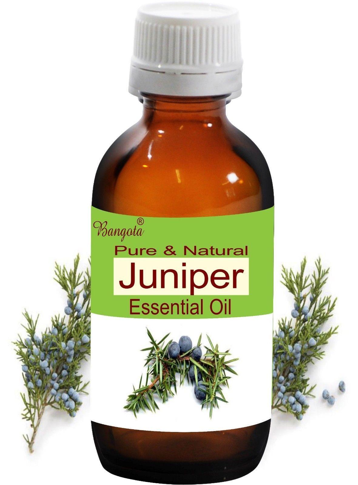 Juniper Oil- Pure & Natural Essential Oil- 30ml Juniperus communis by Bangota