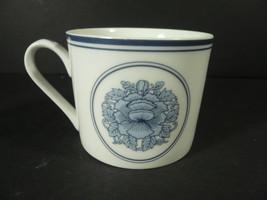 Georges Briard Blue Dynasty Japanese Porcelain Cup Mug 6 oz. - $13.50