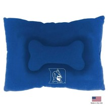Duke Blue Devils Pet Slumber Bed - Small - $42.17