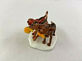 Dept 56 A Christmas Story Turkey For The Bumpus Hounds 2008 Department - $19.79
