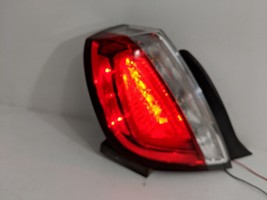 2009-2012 LINCOLN MKS DRIVER LH TAILLIGHT LAMP OEM - $130.49