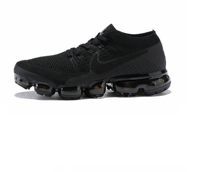 Nike Air VaporMax Flyknit Running Shoes For Men