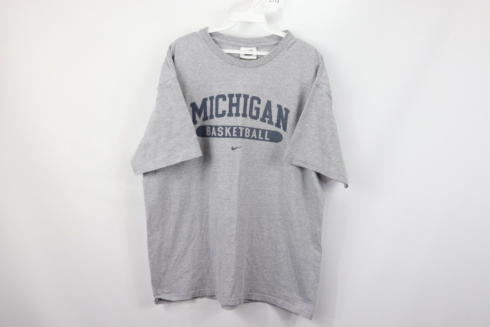 44b8a9bf3 Vintage Nike Mens Large Michigan Wolverines and 50 similar items. 57