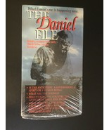 The Daniel File VHS (What Daniel Saw Is Happening Now) - $13.23