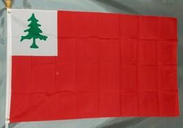 CONTINENTAL FLAG 3X5' USA REVOLUTIONARY HISTORIC NEW - $9.85