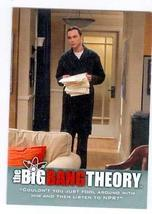 The Big Bang Theory trading card 2012 #57 - $4.00