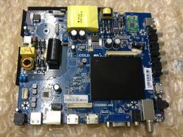 * RNSMU5036-B-MAIN-V1 216586002 Main Board From Rca RNSMU5036-B Lcd Tv - $63.95