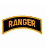 United States Army RANGER Small Patch - 3 inch - $11.39