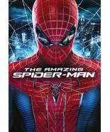 The Amazing Spider-Man (DVD, 2012) - $9.00