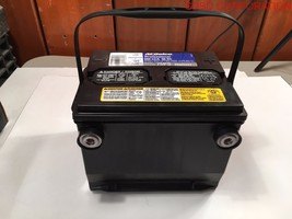 ACDELCO Empty battery case SIDE POST  #75PS - $46.27
