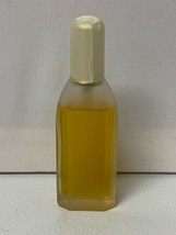 Vintage Clinique Wrappings Parfum Spray 1.7 oz 50 ml Partially used Crac... - $62.89