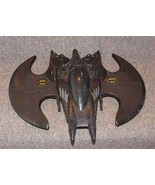Rare Vintage 1990 Batman Returns Turbojet Batwing Vehicle - $114.99