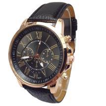 luxury women geneva watch - $4.99