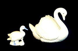 Ceramic Swan & Companion AB 450 Vintage image 3