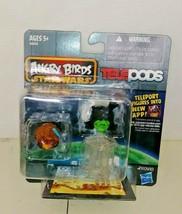 ANGRY BIRDS STAR WARS  Emperor Palpatine  Obi-Wan Kenobi  2-Pack New Uno... - $48.37