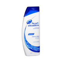 Head & Shoulders Shampoo Classic Clean, 14.2 oz by Head & Shoulders - $6.72