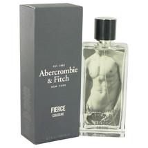 Fierce by Abercrombie & Fitch Cologne Spray 6.7 oz (Men) - $142.30
