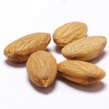 Almonds, Whole - Raw/Natural - 1 resealable bag - 14 oz - $12.08