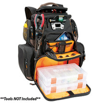 Wild River Tackle Tek and #153; Nomad XP - Lighted Backpack w/ USB Charging Syst - $225.80