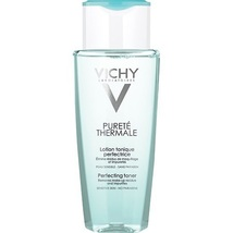 Vichy Pureté Thermal Perfecting Toner 200 ml / 6.76oz Spring Water - $17.90