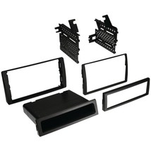 Best Kits and Harnesses BKTOYK979 Toyota Camry 2002-2006 Double-DIN/Sing... - $25.82