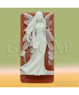 You are buying a soap - Zodiac Capricorn Fairy handmade soap - $7.91
