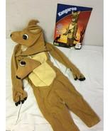 Child Kangaroo Mascot Costume 4 - 6 - $29.45