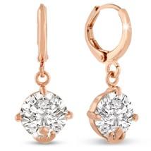 Sparkle Bargains Swarovski Elements Drop Women's Fashion Earrings - $34.99