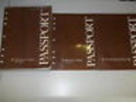 1994 HONDA PASSPORT Service Repair Shop Workshop Manual Set OEM W EWD & ... - $118.75