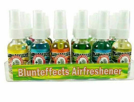 BLUNT EFFECTS / BLUNT-EFFECTS CONCENTRATED AIR FRESHNER 18 COUNT DISPLAY - $43.04+