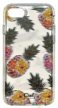 Cyrill case for iPhone 7 / 8 / SE2 Clear - Cecile Pineapple  - $6.93