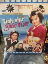 Tinh Nhu Giac Mo DVD - $7.41
