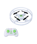 Pocket Drone Mini Rc Quadcopter Rc Helicopter Quadrocopter Drons Toys   - $35.99