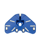 Water Tech P30X006 Vacuum Head Assembly - Blue - £20.24 GBP