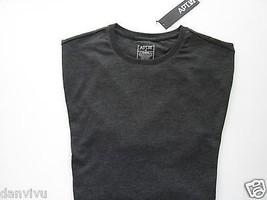 APT.9 Solid Core Crewneck Long Sleeve Men T-Shirt 021 DK MDNGT H MEDIUM ... - $10.71