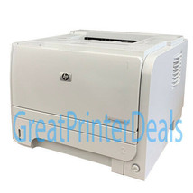 HP LaserJet P2035 Printer Nice Off Lease Unit with toner too!  CE461A - $129.99
