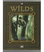 Wilds - Dungeons & Dragons 3rd Ed. d20 - Alderac Entertainment Group - S... - $23.51