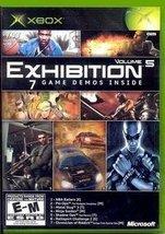 Exhibition Vol. 5 (Xbox) [Xbox] - $9.69