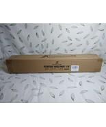 "ProSourceFit Classic Yoga Mat PVC Black 72"" x 24"" x 1/8"" - $19.99"