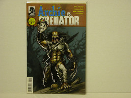 Archie Vs Predator #1 + Ash Can Edition - Free Shipping - $9.50