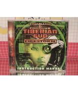 Command & Conquer: Tiberian Sun -- Firestorm Expansion Pack (PC, 2000) - $6.30